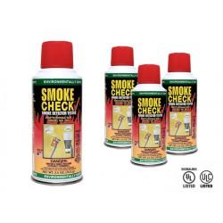 SmokeCheck® test spray